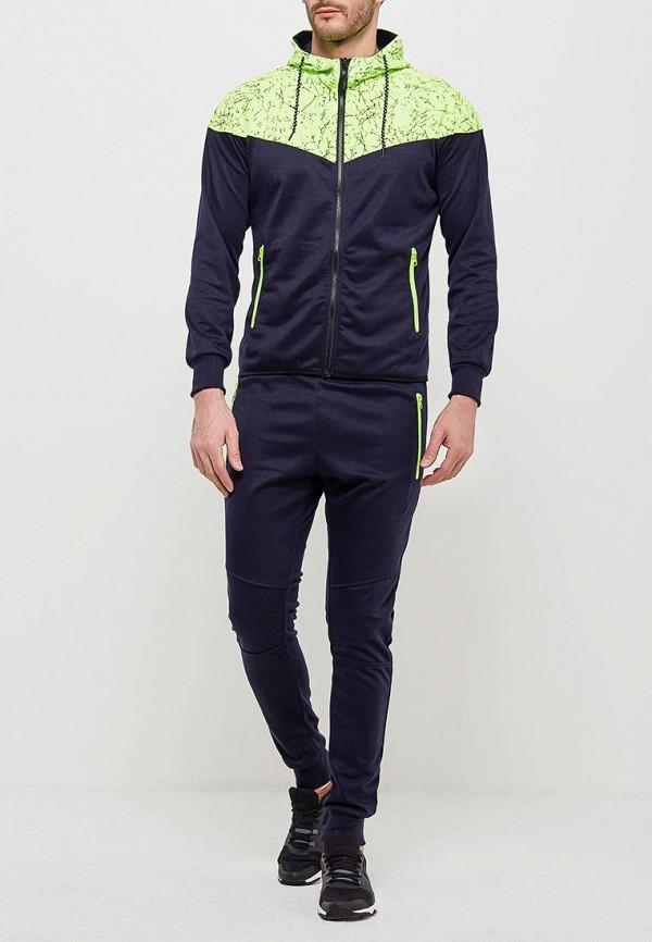 Костюм спортивный Fashion Sport Fashion Sport FA045EMATST1 женские спортивный костюм bosco sport купить