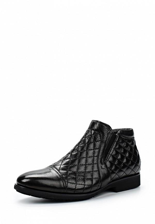 Ботинки классические Fabi