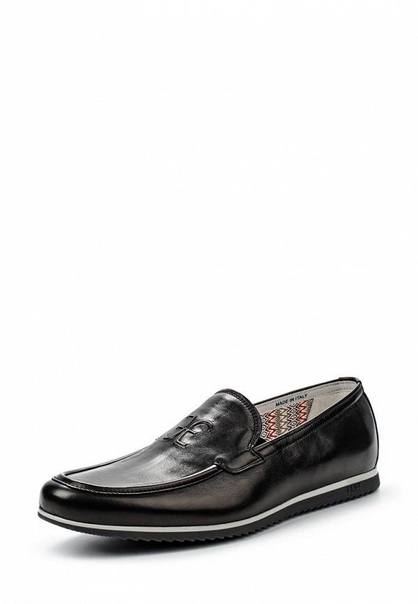 Мужские туфли Fabi (Фаби) FU7325