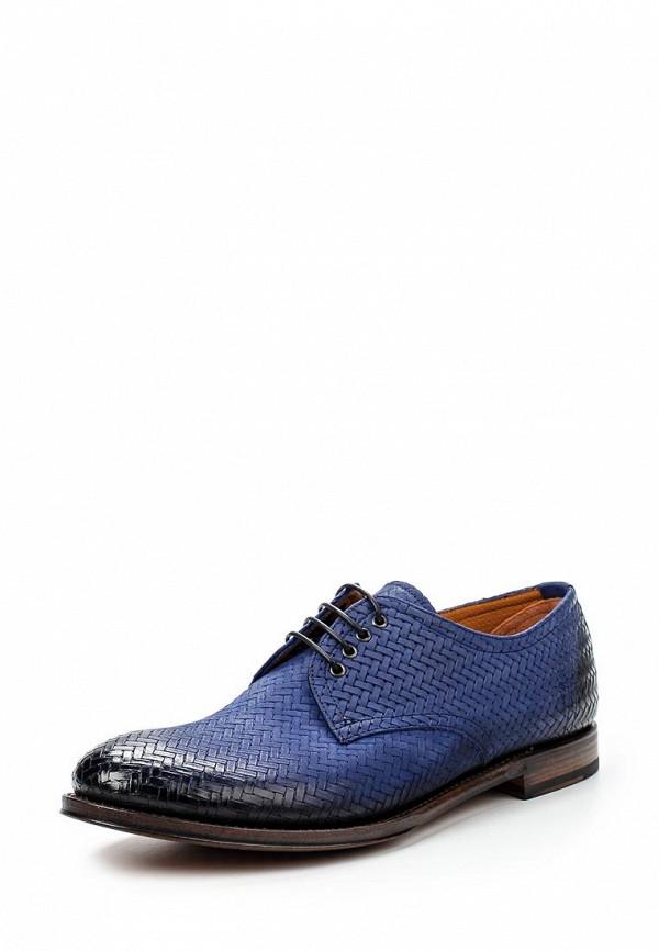 Мужские туфли Fabi (Фаби) FU7957