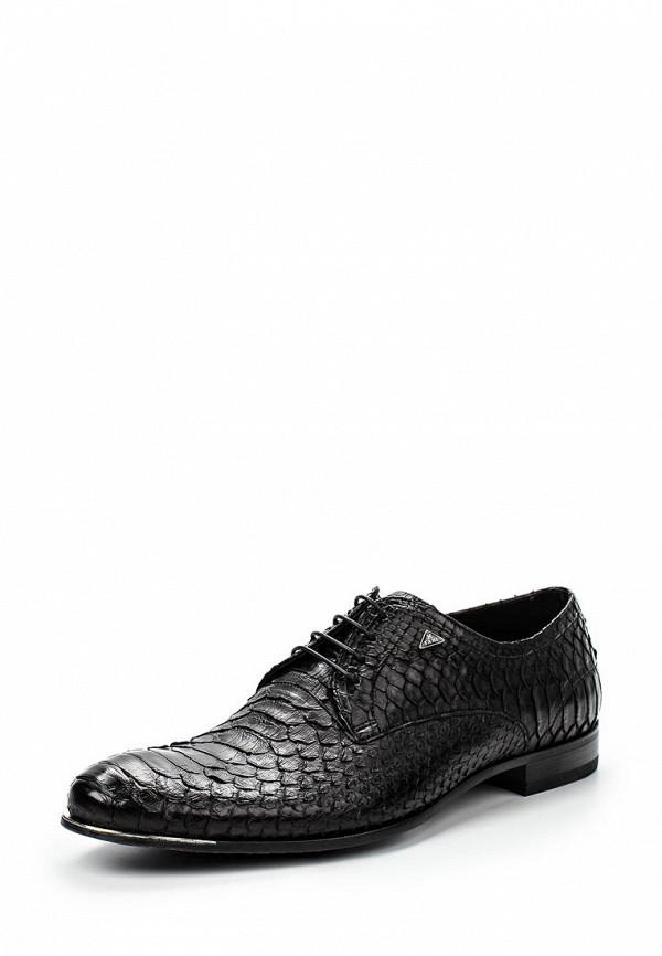 Мужские туфли Fabi (Фаби) FU7254