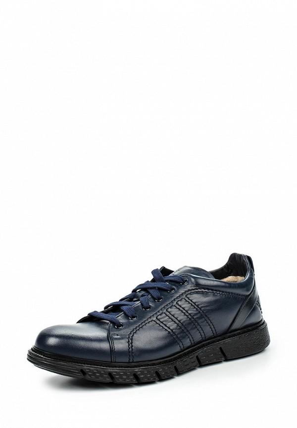 Мужские ботинки Fabi (Фаби) FU7810