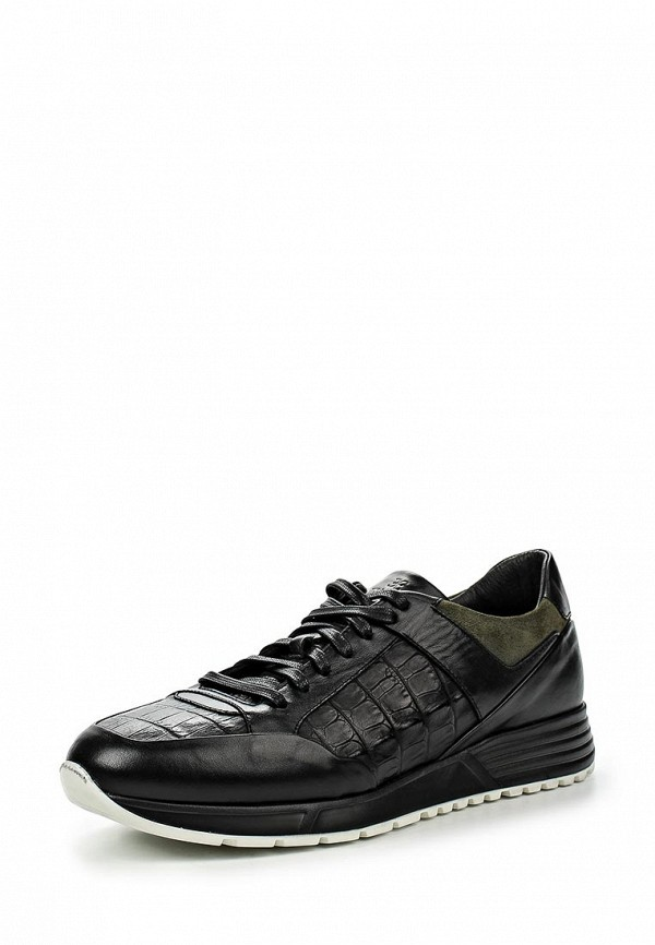 Мужские кроссовки Fabi (Фаби) FU8400