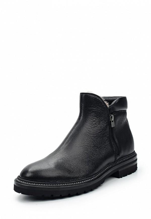 Ботинки Fabi Fabi FA075AMUSD02