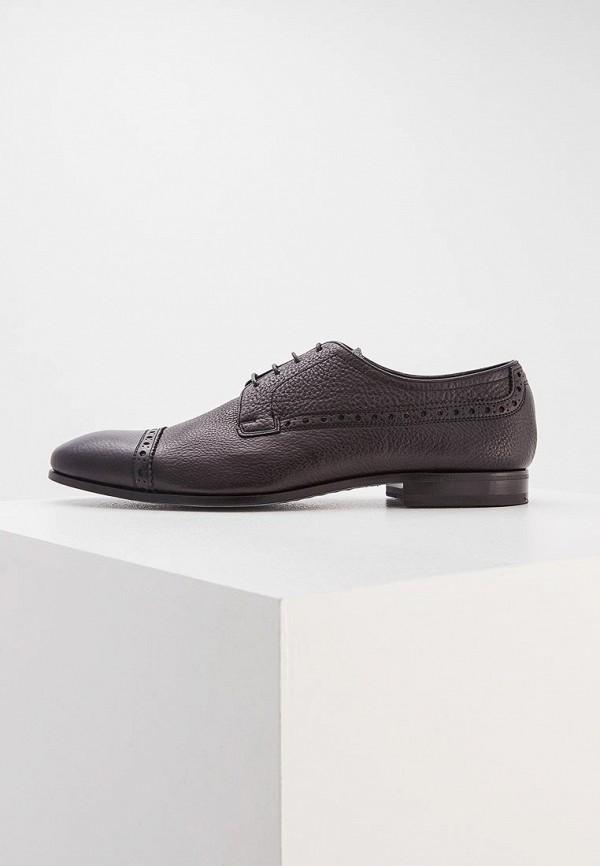 Туфли Fabi Fabi FA075AMZUA65 туфли с перфорацией fabi туфли на низком каблуке
