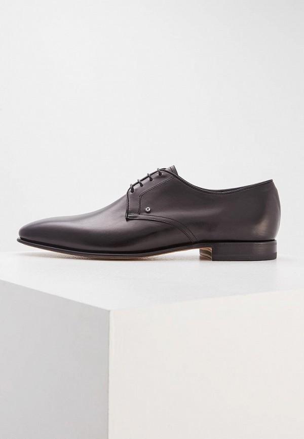 Туфли Fabi Fabi FA075AMZUA70 туфли с перфорацией fabi туфли на низком каблуке