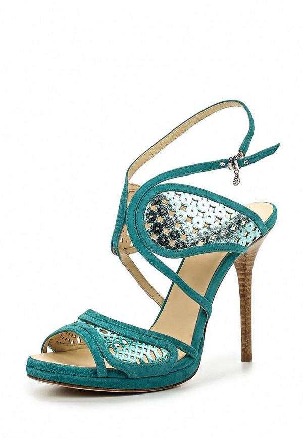 Босоножки на каблуке Fabi (Фаби) FD4100
