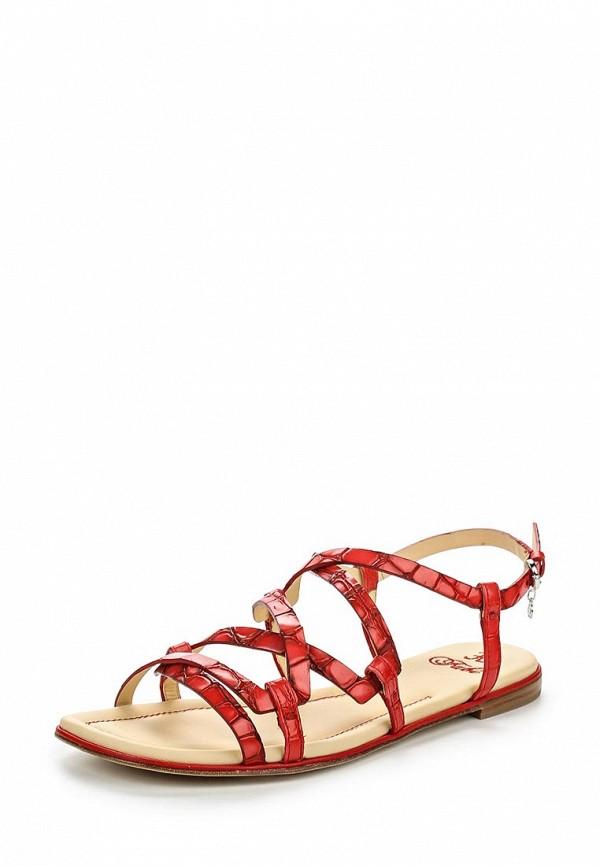 Женские сандалии Fabi (Фаби) FD4564