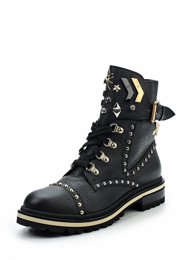 Ботинки Fabi Fabi FA075AWUSD14