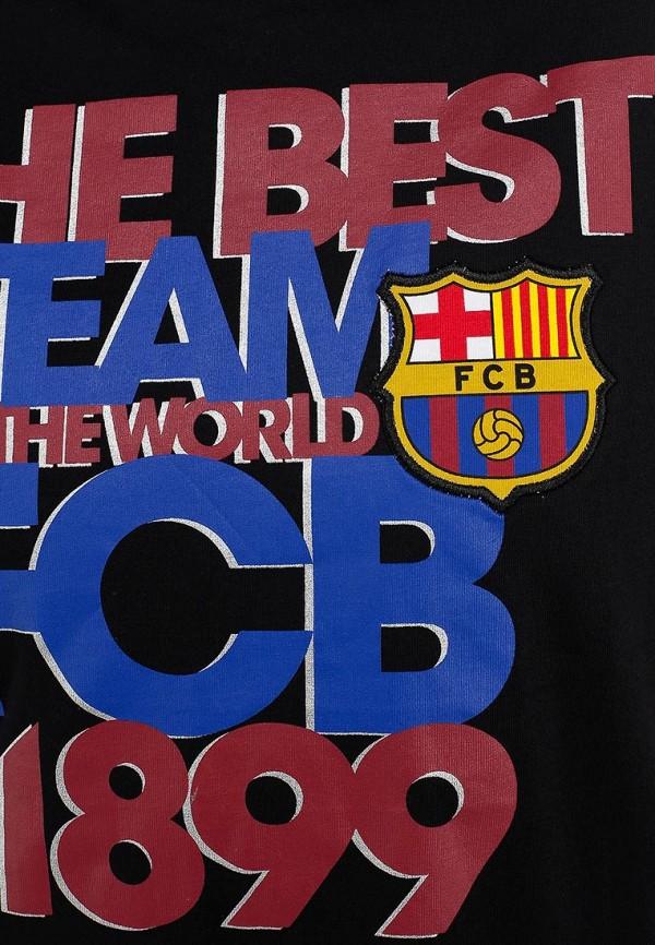 Футболка с надписями Atributika & Club™ 13012: изображение 3
