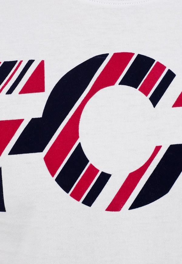 Футболка с надписями Atributika & Club™ 13014: изображение 3