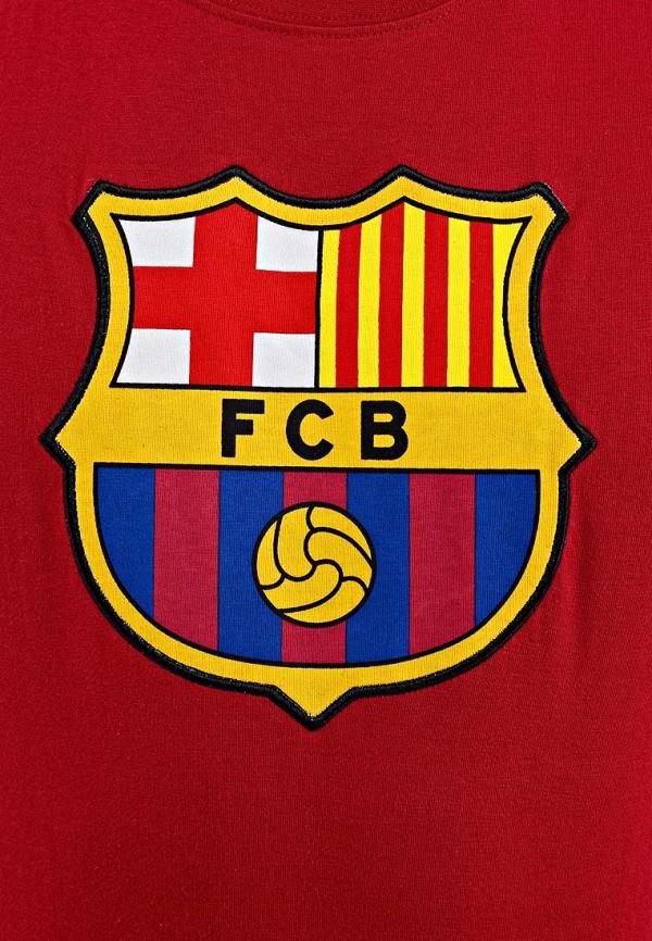 Футболка с коротким рукавом Atributika & Club™ 130170: изображение 3