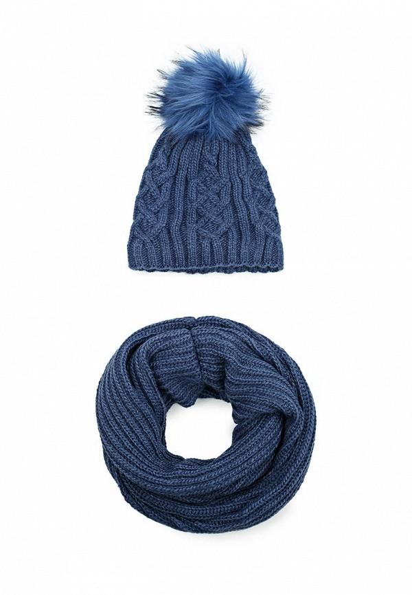 Комплект шапка и снуд Fete Fete FE009CWTUK79