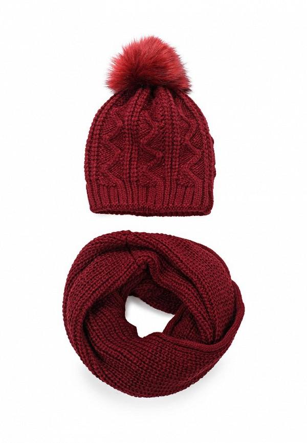 Комплект снуд и шапка Fete Fete FE009CWXQY82 комплект шапка и снуд fete fete fe009cwxqy77