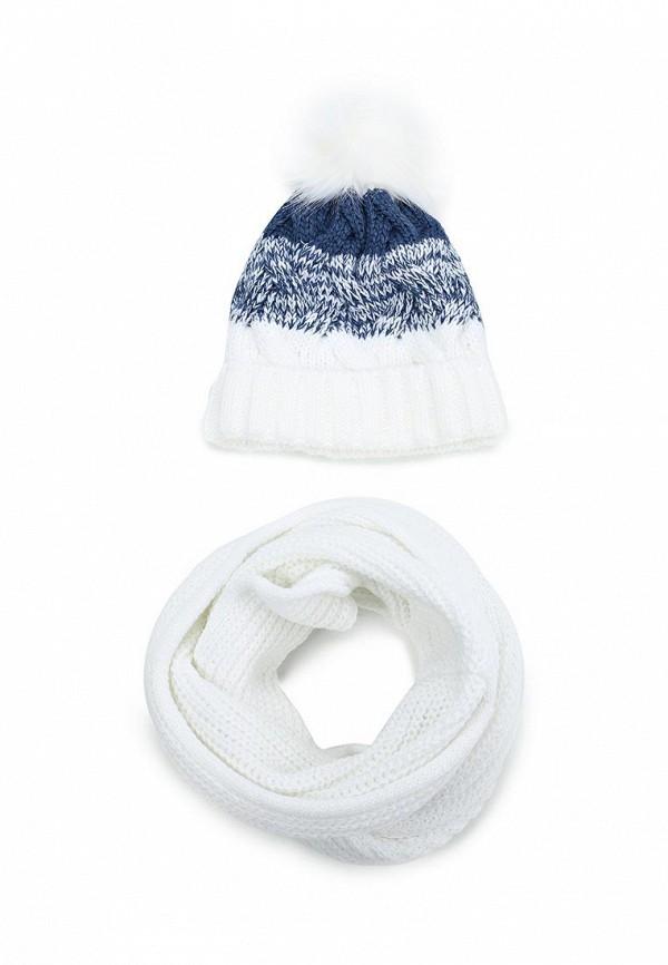 Комплект шапка и снуд Fete Fete FE009CWXQY92 комплект шапка и снуд fete fete fe009cwxqy72
