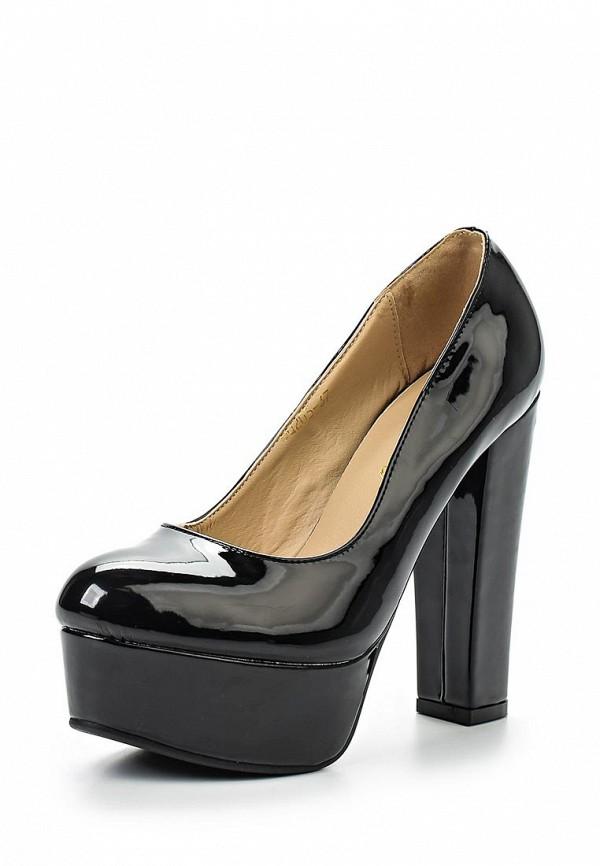 Женские туфли Fersini F19-A-QQ205