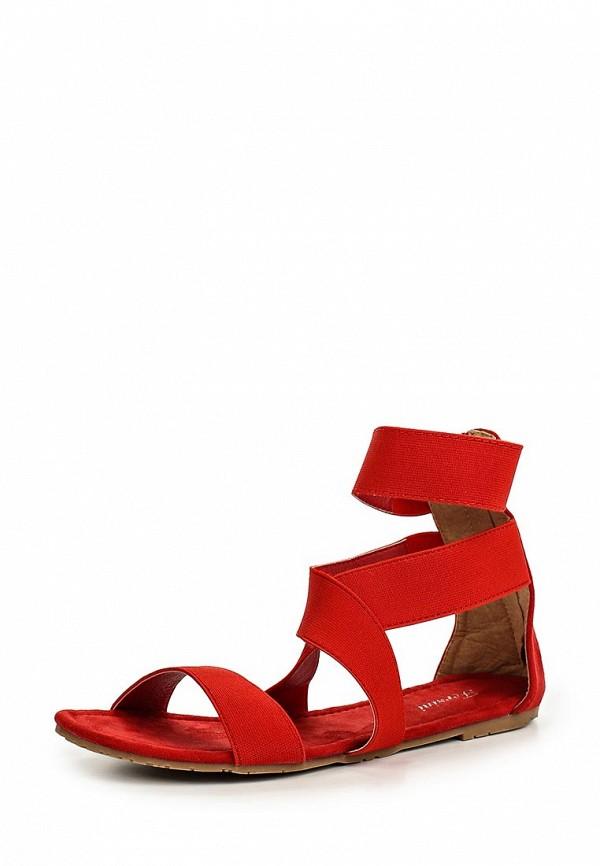 Женские сандалии Fersini F19-C-RMD-5