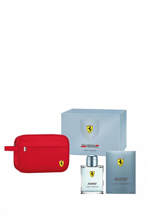 Набор парфюмерный Ferrari Scuderia Ferrari Scuderia FE018LMANOI3 ferrari поло