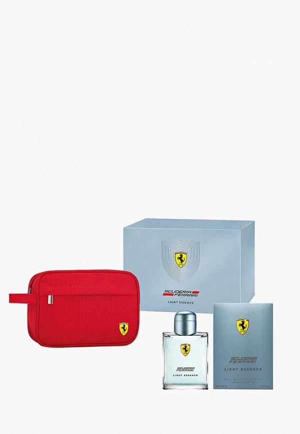Фото Набор парфюмерный Ferrari Scuderia. Купить с доставкой