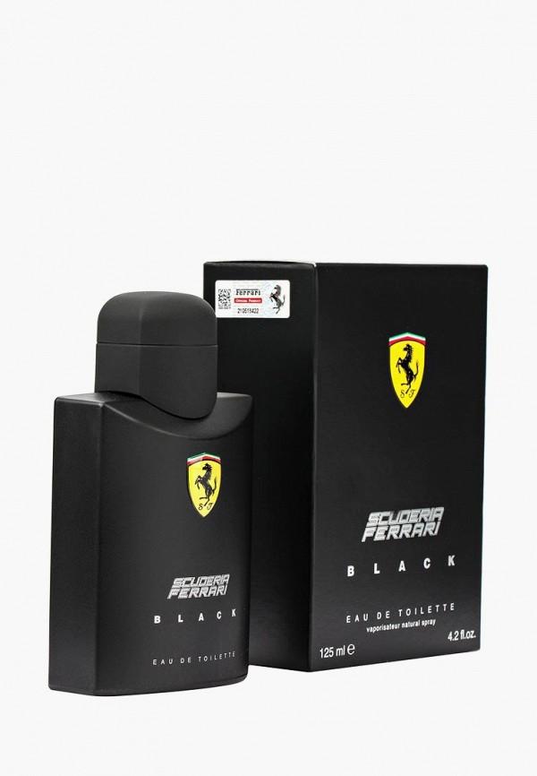 Туалетная вода Ferrari Scuderia Ferrari Scuderia FE018LMHLI70 платье fiona ferrari платья и сарафаны мини короткие