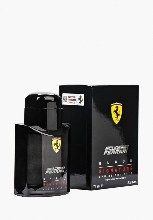 Фото Туалетная вода Ferrari Scuderia. Купить с доставкой