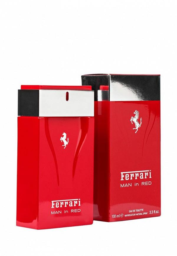 Туалетная вода Ferrari Cavallino Ferrari Cavallino FE019LMHLJ14 туалетная вода ferrari cavallino туалетная вода man in red 100 мл