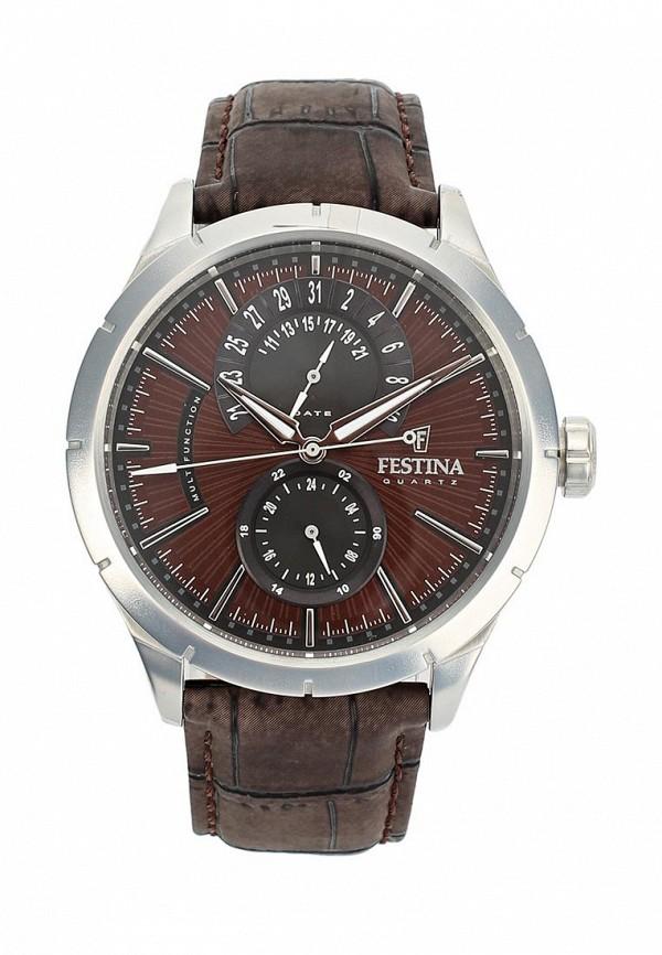 Часы Festina Festina FE023DMANES2 festina f6857 2