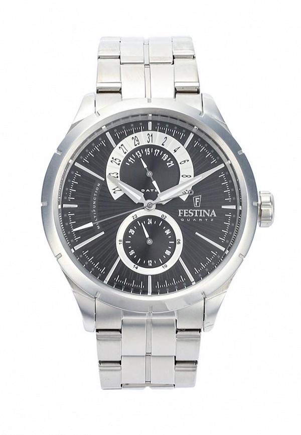 Часы Festina Festina FE023DMRZG34 �������� festina