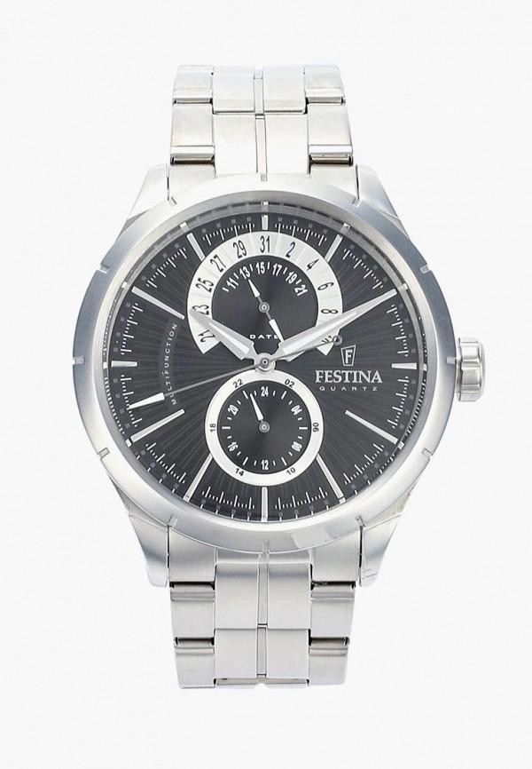 Часы Festina Festina FE023DMRZG34 часы festina festina fe023dmanes2