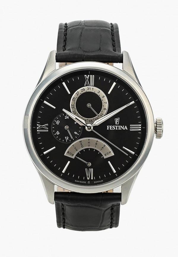 Часы Festina Festina FE023DMRZG42 часы festina festina fe023dmanes2