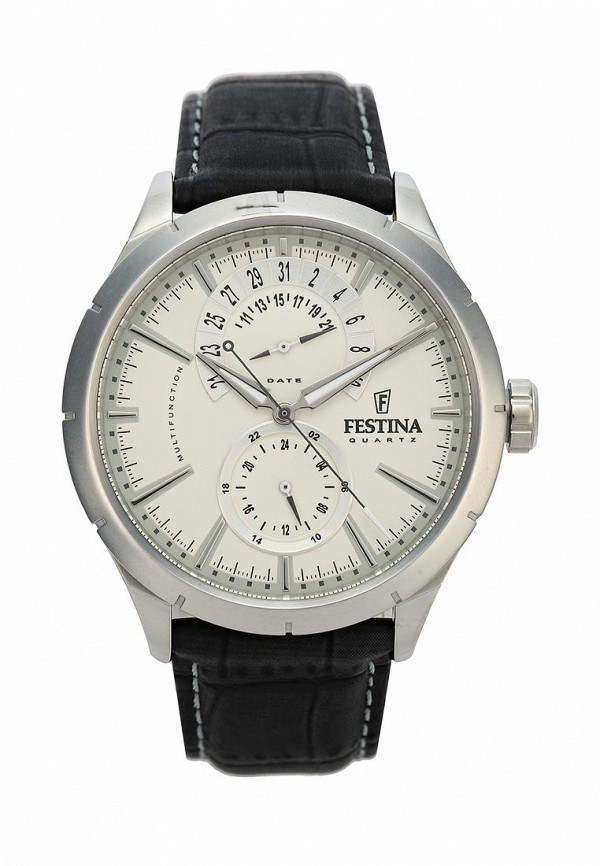Часы Festina Festina FE023DMYEC34 часы festina festina fe023dmanes2