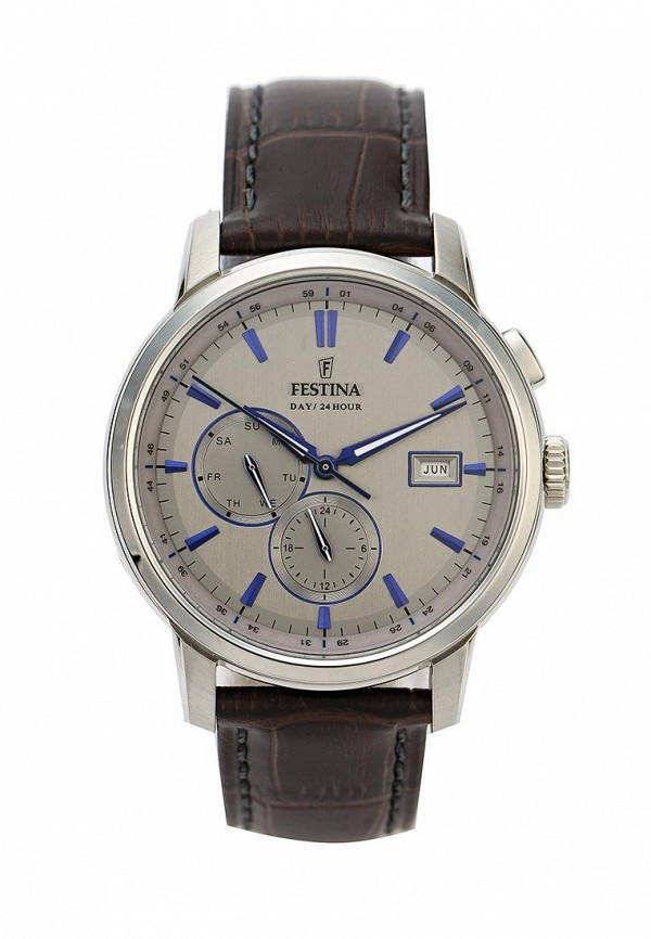 festina f16127 8 Часы Festina Festina FE023DMYEC37