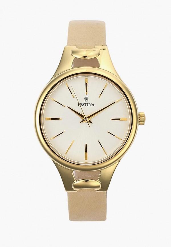 Часы Festina Festina FE023DWRZG53 часы festina festina fe023dmanes2