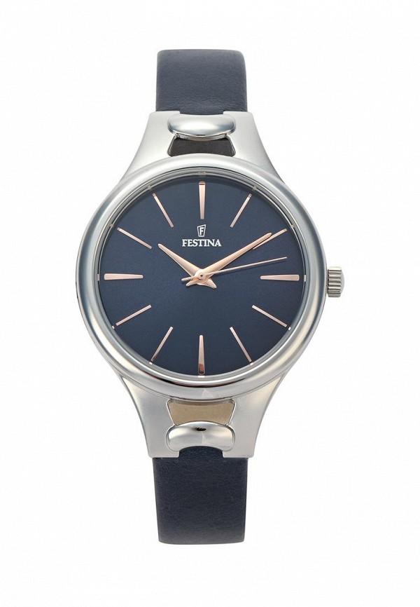 Часы Festina Festina FE023DWYEC29 часы festina festina fe023dmanes2