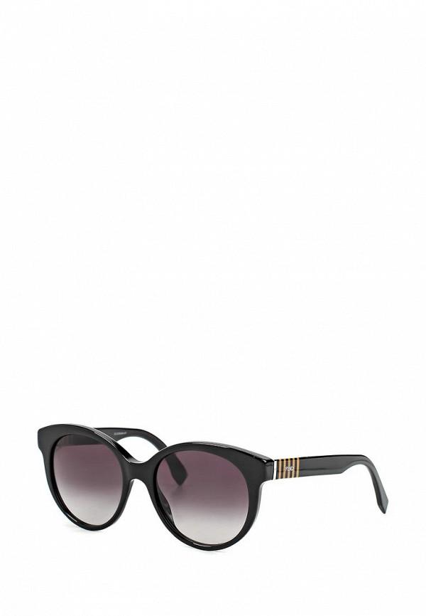 Женские солнцезащитные очки Fendi (Фенди) FF 0013/S