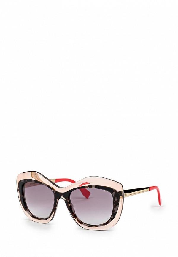 Женские солнцезащитные очки Fendi (Фенди) FF 0029/S