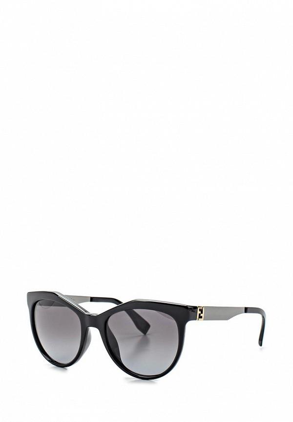 Женские солнцезащитные очки Fendi (Фенди) FF 0049/S