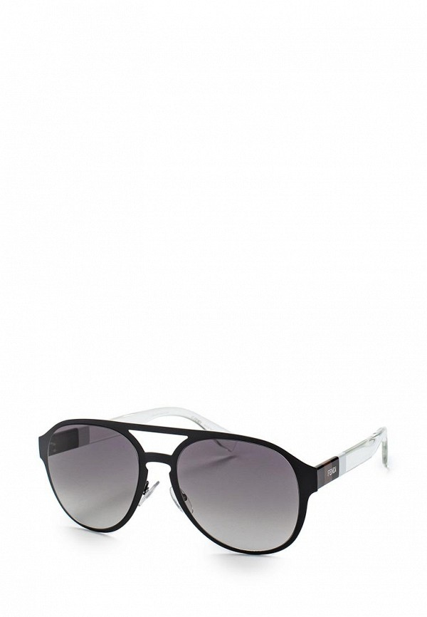 Женские солнцезащитные очки Fendi (Фенди) FF 0082/S