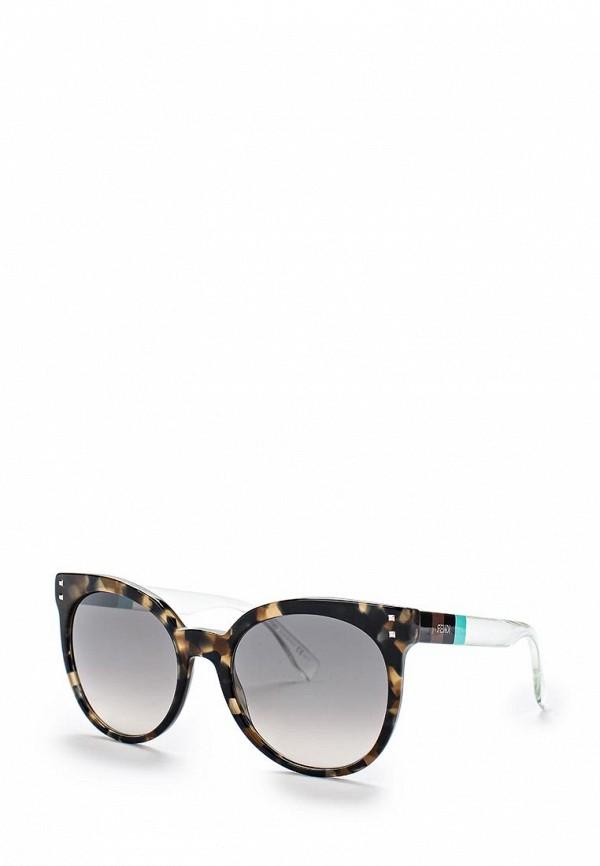 Женские солнцезащитные очки Fendi (Фенди) FF 0083/S