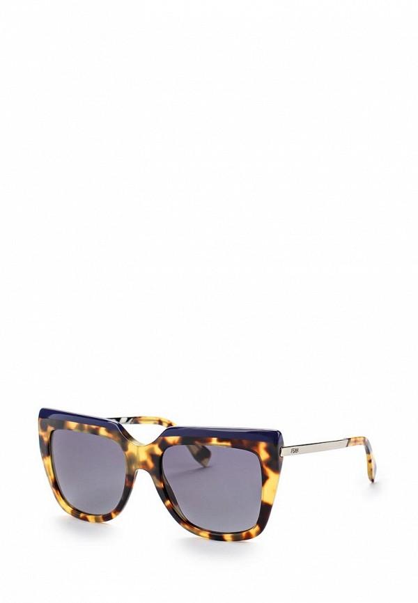 купить Очки солнцезащитные Fendi Fendi FE368DWEPC29 дешево