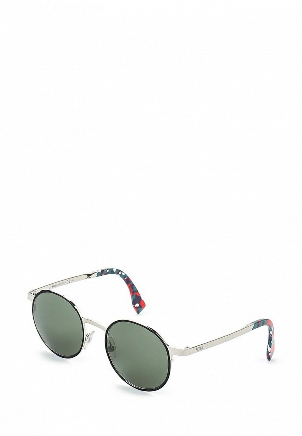 Женские солнцезащитные очки Fendi (Фенди) FF 0090/S