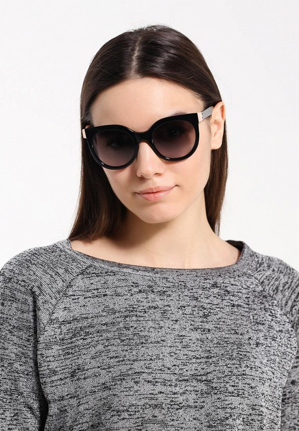 Fendi очки солнцезащитные женские