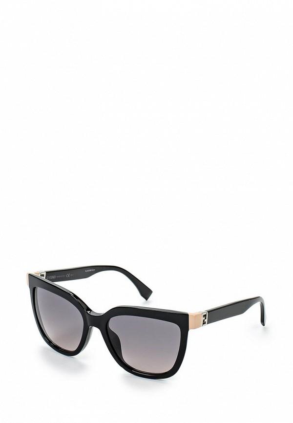 Очки солнцезащитные Fendi FF 0128/S 29A