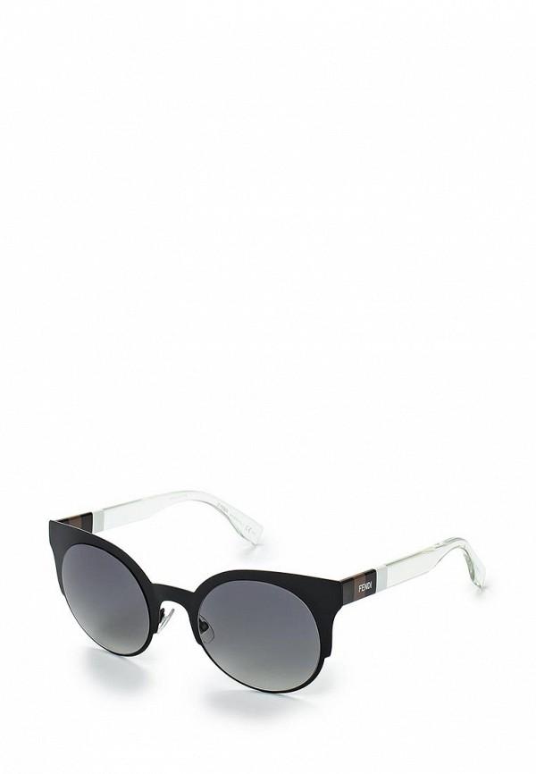 Женские солнцезащитные очки Fendi (Фенди) FF 0080/S