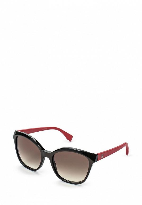 Женские солнцезащитные очки Fendi (Фенди) FF 0043/S