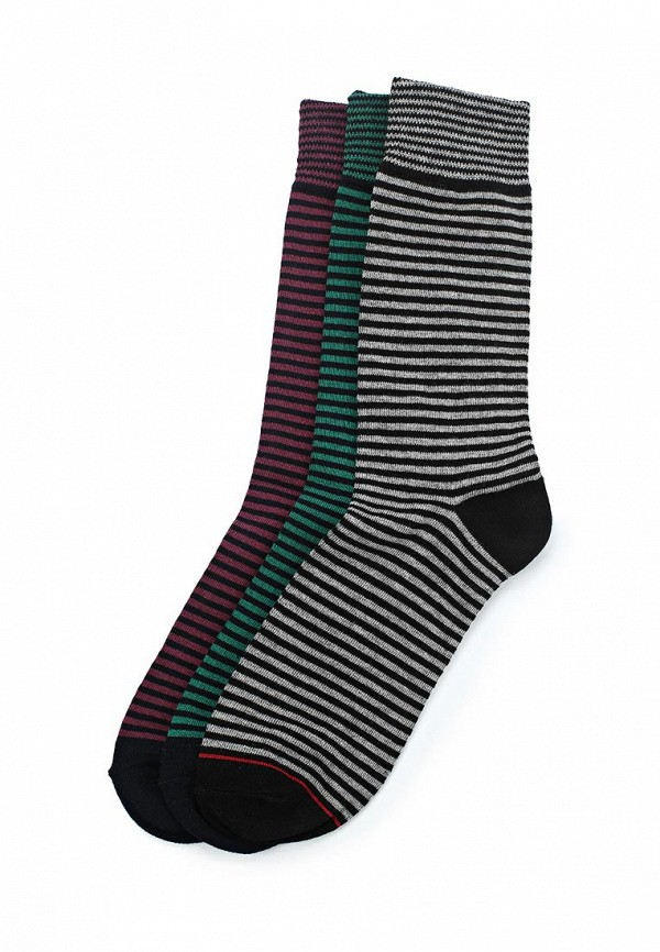 Комплект носков 3 пары Feltimo Feltimo FE848FMZAU26 цены онлайн