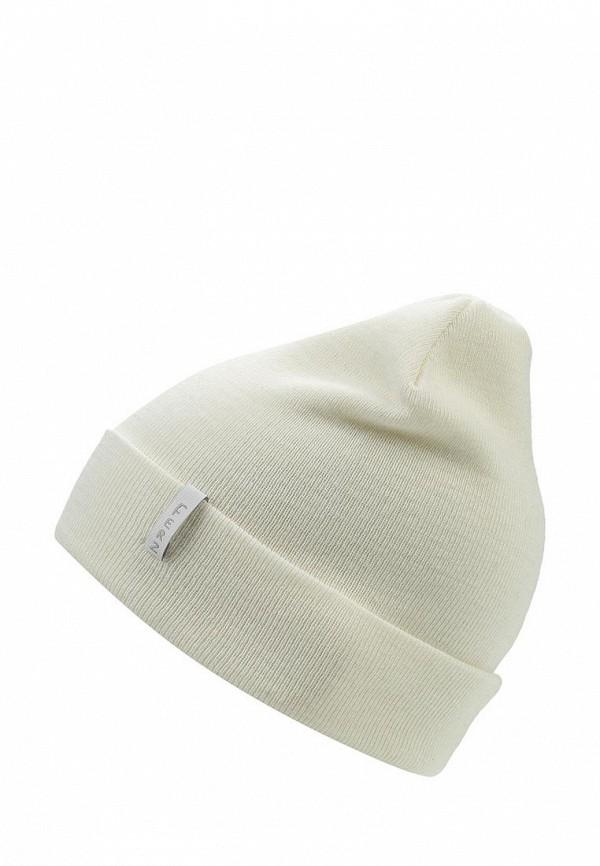 Фото - мужскую шапку Ferz белого цвета