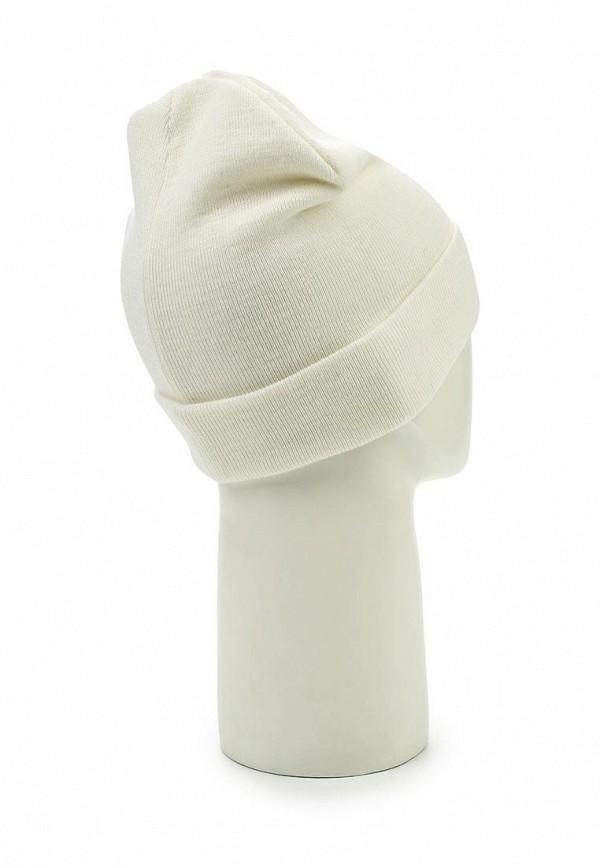 Фото 3 - мужскую шапку Ferz белого цвета