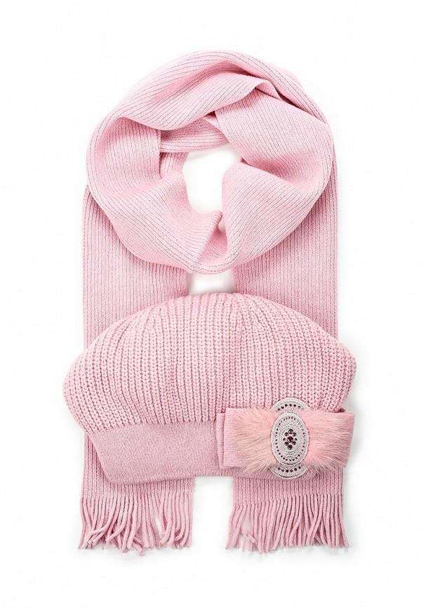 Комплект: шапка и шарф Ferz