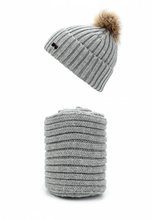 Комплект Ferz Ferz FE913CWGIN54 шапка ferz ferz fe913cmmen80
